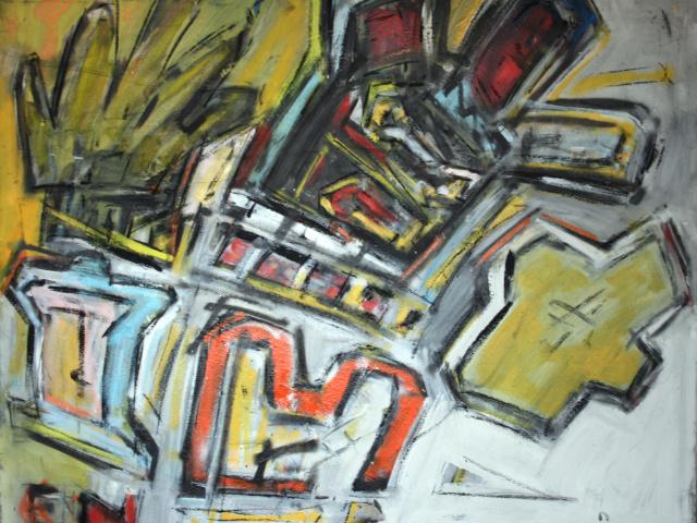 Malerei - Spielfeld2